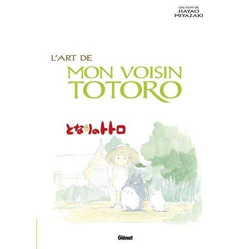 Hayao Miyazaki - The art of totoro - Preis vom 22.06.2021 04:48:15 h