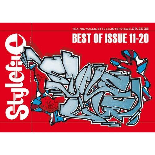 Ole Zimmermann - Best of Stylefile #2: Best of issue 11-20 - Preis vom 23.10.2021 04:56:07 h