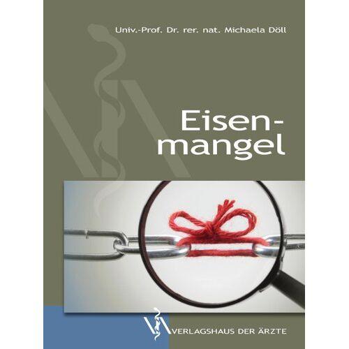 Michaela Döll - Eisenmangel - Preis vom 22.06.2021 04:48:15 h