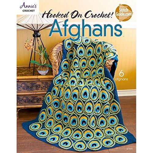 Annie's - Hooked on Crochet! Afghans - Preis vom 22.06.2021 04:48:15 h