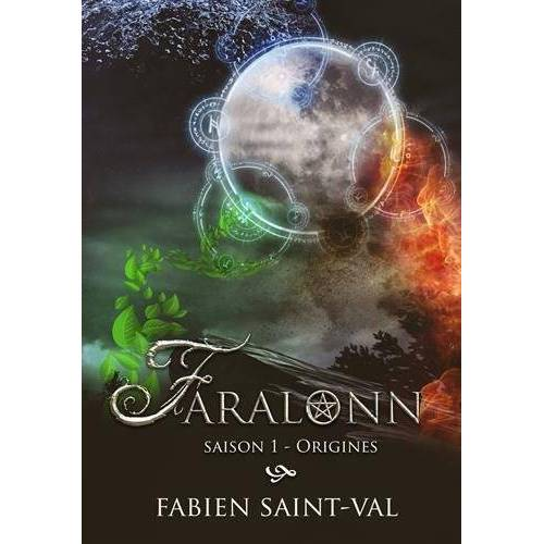 Fabien Saint-Val - Faralonn: Origines Saison 1 - Preis vom 17.06.2021 04:48:08 h