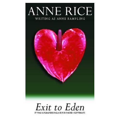 Anne Rampling - Exit to Eden - Preis vom 20.06.2021 04:47:58 h