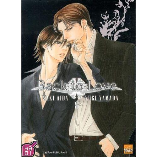 Yugi Yamada - Back to love - Preis vom 23.07.2021 04:48:01 h
