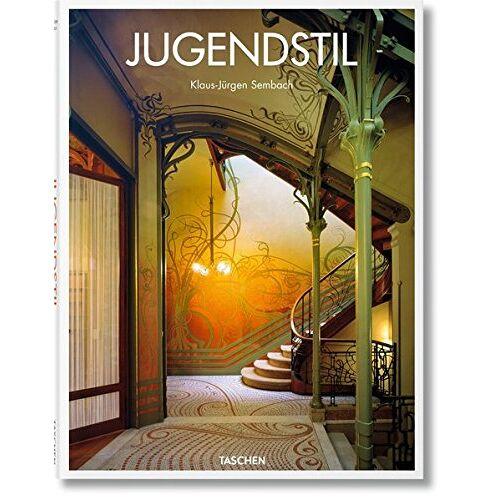 Klaus-Jürgen Sembach - Jugendstil - Preis vom 23.07.2021 04:48:01 h