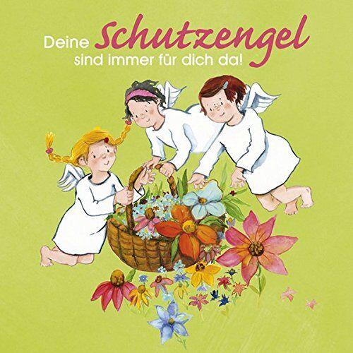 Korsch Verlag - Schutzengel: Geschenkbuch - Preis vom 12.06.2021 04:48:00 h
