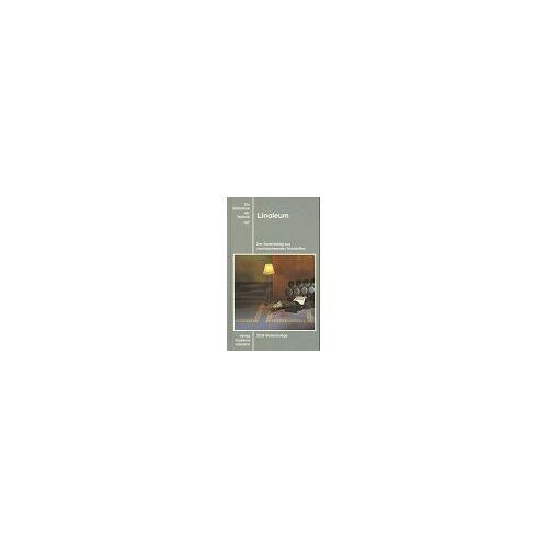 Günter Förster - Linoleum - Preis vom 17.10.2021 04:57:31 h