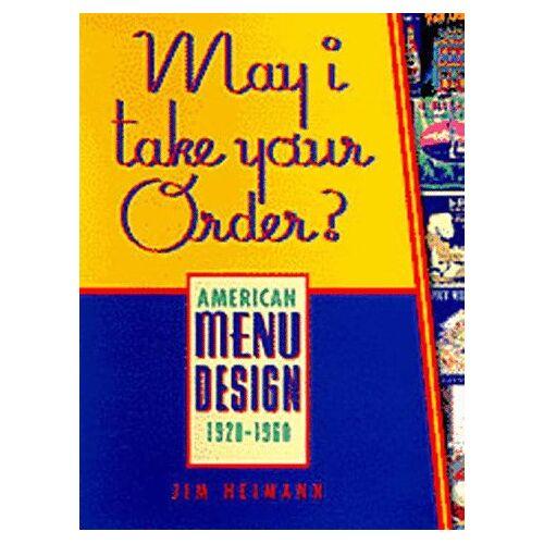 Jim Heimann - May I take your Order? - Preis vom 20.06.2021 04:47:58 h