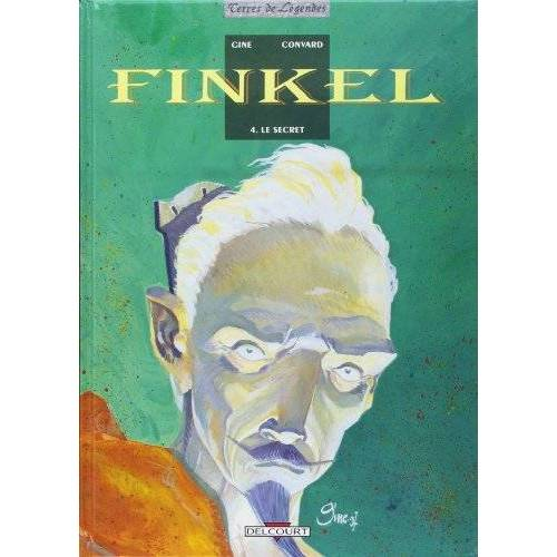 - Finkel t04 le secret - Preis vom 17.06.2021 04:48:08 h