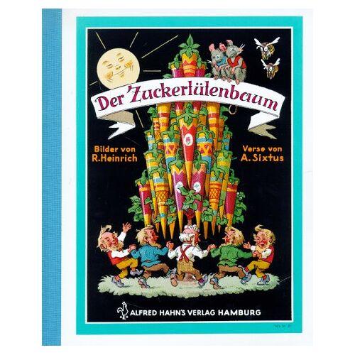 Richard Heinrich - Der Zuckertütenbaum - Preis vom 02.08.2021 04:48:42 h