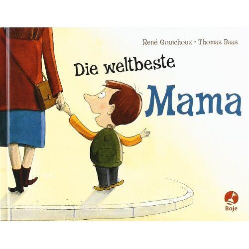 René Gouichoux - Die weltbeste Mama - Preis vom 21.06.2021 04:48:19 h
