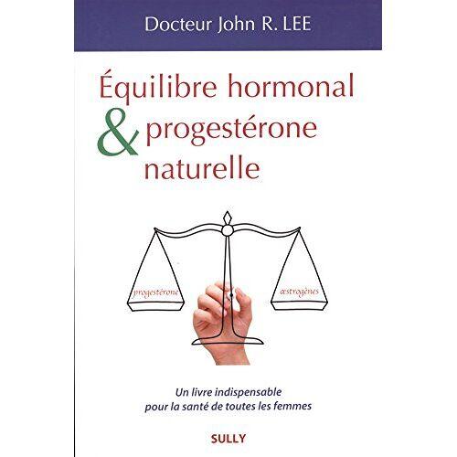 - Equilibre hormonal et progestérone naturelle - Preis vom 17.06.2021 04:48:08 h