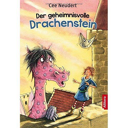 Cee Neudert - Der geheimnisvolle Drachenstein - Preis vom 13.06.2021 04:45:58 h