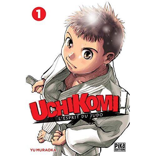 - Uchikomi - L'esprit du judo T01 (Uchikomi - L'esprit du judo (1)) - Preis vom 13.06.2021 04:45:58 h