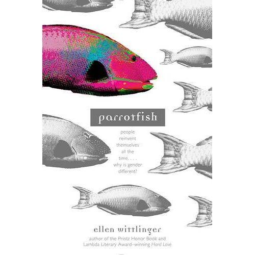 Ellen Wittlinger - Parrotfish - Preis vom 18.06.2021 04:47:54 h