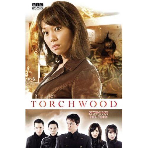 Phil Ford - Torchwood: Skypoint - Preis vom 15.06.2021 04:47:52 h