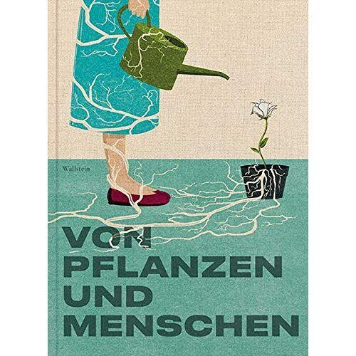 Kathrin Meyer - Von Pflanzen und Menschen - Preis vom 13.06.2021 04:45:58 h
