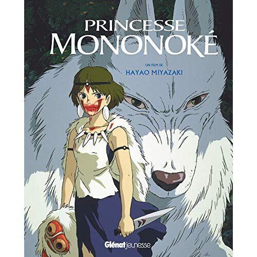 - Princesse Mononoke - Album du film - Studio Ghibli - Preis vom 13.06.2021 04:45:58 h