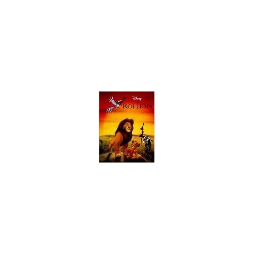 Disney - Le Roi Lion (Disney) - Preis vom 19.06.2021 04:48:54 h