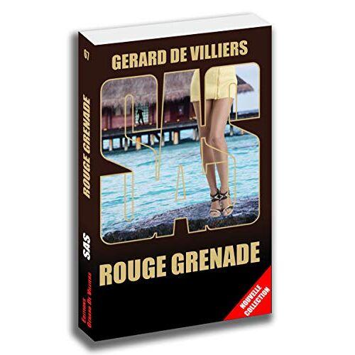 - SAS 67 Rouge grenade - Preis vom 29.07.2021 04:48:49 h