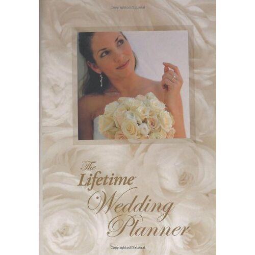 Lifetime Press - The Lifetime Wedding Planner - Preis vom 15.06.2021 04:47:52 h