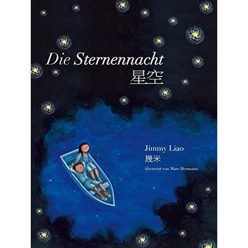 Jimmy Liao - Die Sternennacht - Preis vom 11.06.2021 04:46:58 h