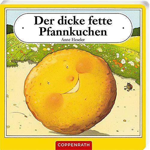 - Der dicke fette Pfannkuchen - Preis vom 15.06.2021 04:47:52 h