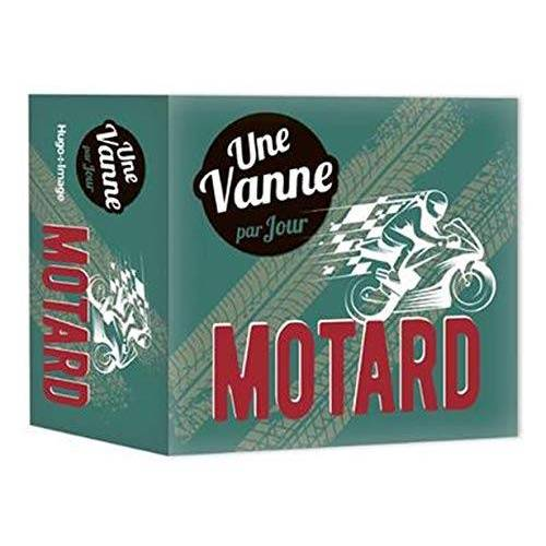 - Une vanne par jour 2021 - Motard - Preis vom 12.06.2021 04:48:00 h