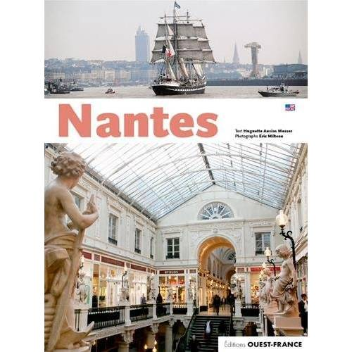 AUSIAS MESSER-MILTEA - NANTES (GB) - Preis vom 13.06.2021 04:45:58 h