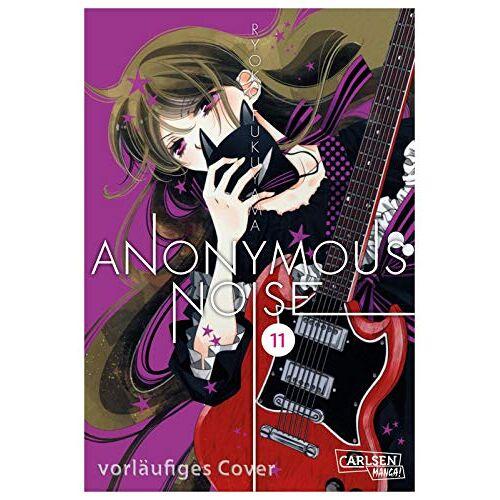Ryoko Fukuyama - Anonymous Noise 11: The Anonymous Noise - Preis vom 19.06.2021 04:48:54 h
