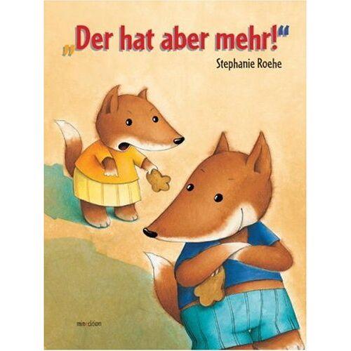 Stephanie Roehe - Der hat aber mehr! - Preis vom 17.05.2021 04:44:08 h