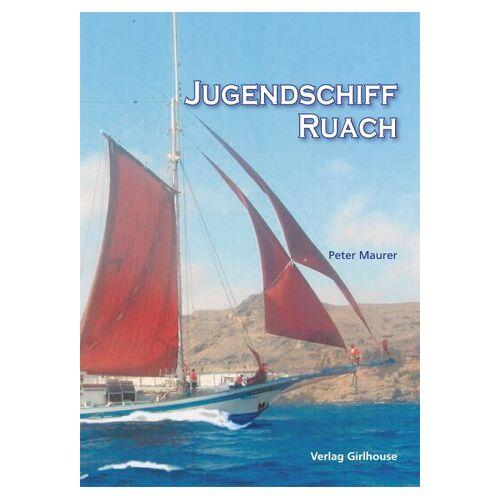 Peter - Jugendschiff Ruach - Preis vom 14.06.2021 04:47:09 h