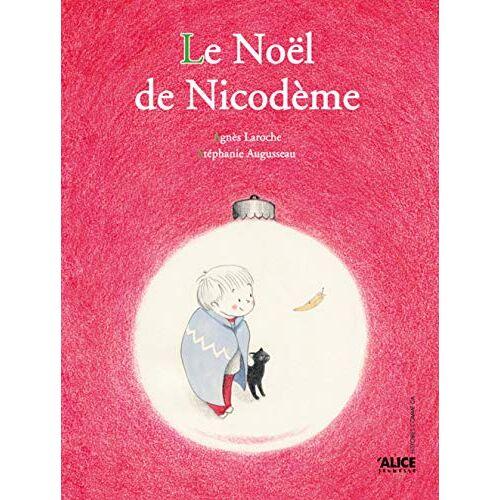 Agnès Laroche - Le Noël de Nicodème (Albums) - Preis vom 21.06.2021 04:48:19 h