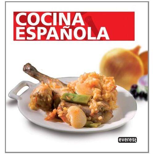 - Cocina española (Cocina tradicional española) - Preis vom 11.10.2021 04:51:43 h