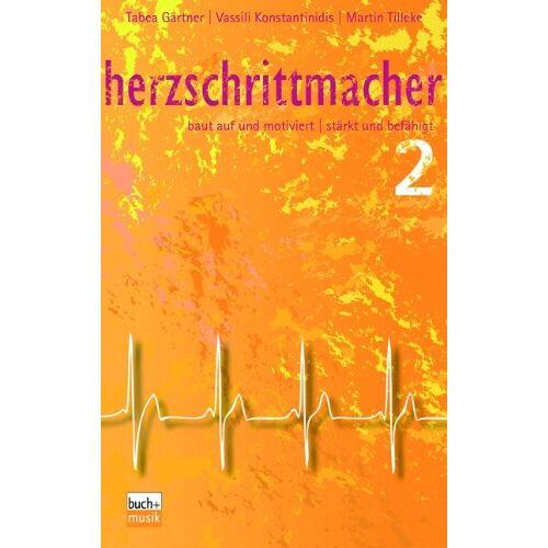 Vassili Konstantinidis - Herzschrittmacher 2 - Preis vom 20.06.2021 04:47:58 h
