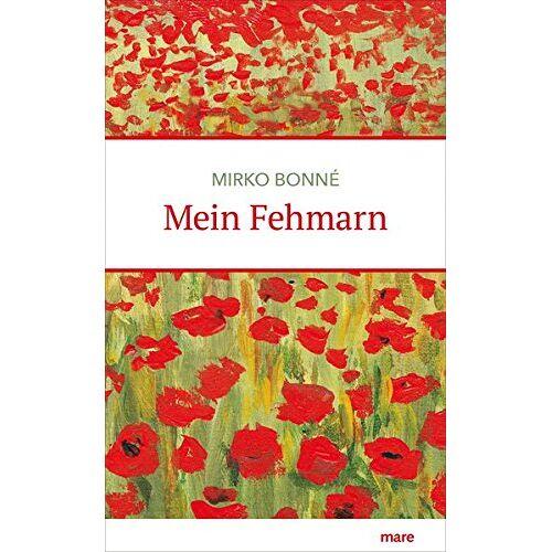 Mirko Bonné - Mein Fehmarn - Preis vom 09.06.2021 04:47:15 h