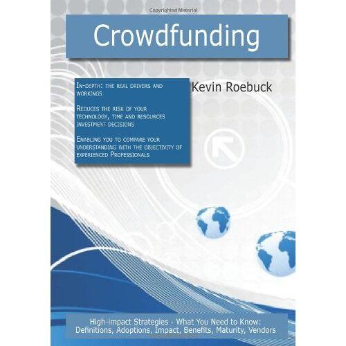- Crowdfunding - Preis vom 18.06.2021 04:47:54 h
