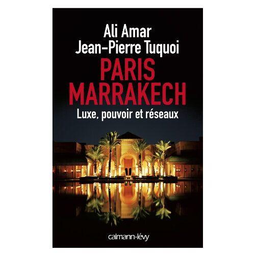 Ali Amar - Paris Marrakech - Preis vom 20.10.2021 04:52:31 h