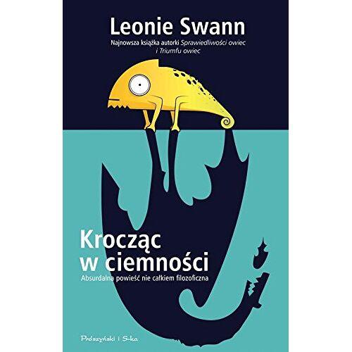 Leonie Swann - Kroczac w ciemnosci - Preis vom 21.06.2021 04:48:19 h