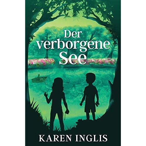 Karen Inglis - Der verborgene See - Preis vom 19.06.2021 04:48:54 h