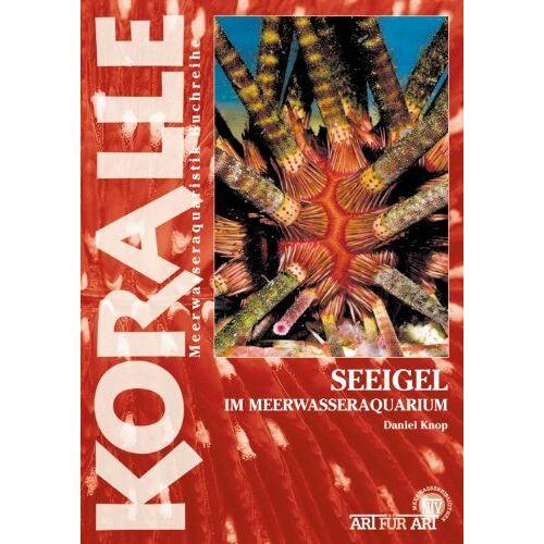 Daniel Knop - Seeigel im Meerwasseraquarium - Preis vom 16.06.2021 04:47:02 h