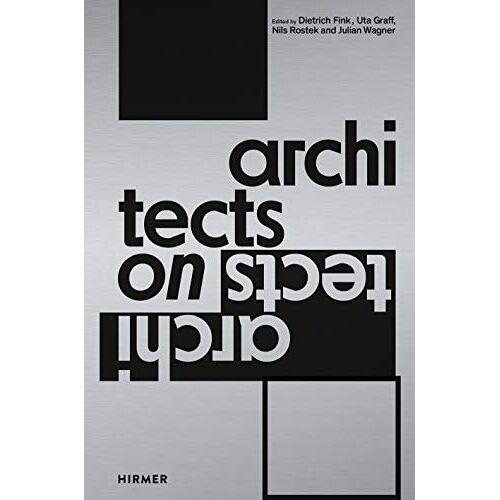 Dietrich Fink - Architects on Architects - Preis vom 11.06.2021 04:46:58 h