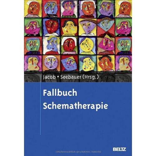 Gitta Jacob - Fallbuch Schematherapie - Preis vom 12.10.2021 04:55:55 h