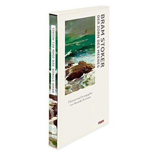 Bram Stoker - Der Zorn des Meeres - Preis vom 14.06.2021 04:47:09 h