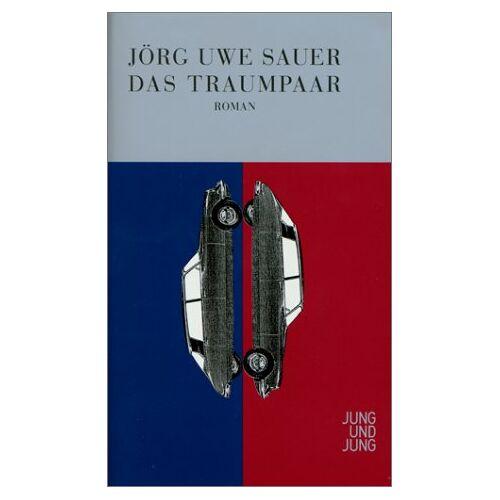 Sauer, Jörg U. - Das Traumpaar - Preis vom 22.06.2021 04:48:15 h