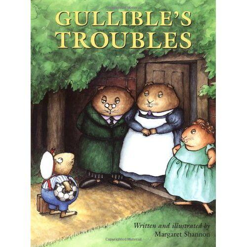 Margaret Shannon - Gullible's Troubles - Preis vom 19.06.2021 04:48:54 h