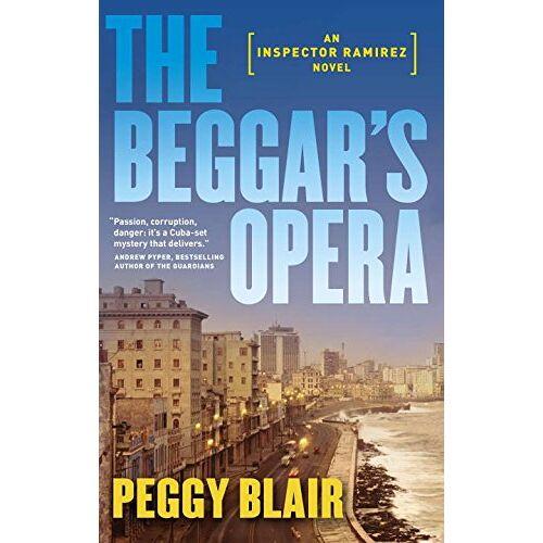 Peggy Blair - The Beggar's Opera - Preis vom 16.06.2021 04:47:02 h