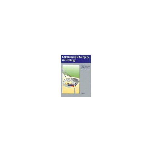 G. Janetschek - Laparoscopic Surgery in Urology - Preis vom 16.06.2021 04:47:02 h
