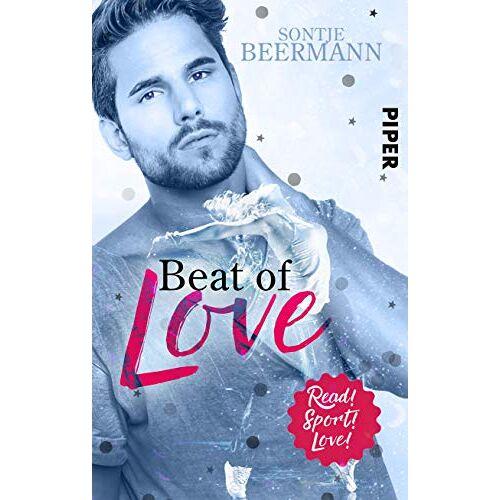 Sontje Beermann - Beat of Love: Roman (Read! Sport! Love!) - Preis vom 13.06.2021 04:45:58 h