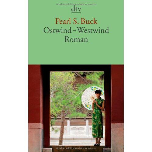 Buck, Pearl S. - Ostwind - Westwind: Roman - Preis vom 14.06.2021 04:47:09 h