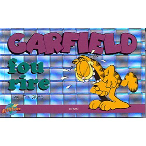 Davis - Garfield, Tome 8 : Fou rire (BD Garfield (P.) - Preis vom 02.08.2021 04:48:42 h